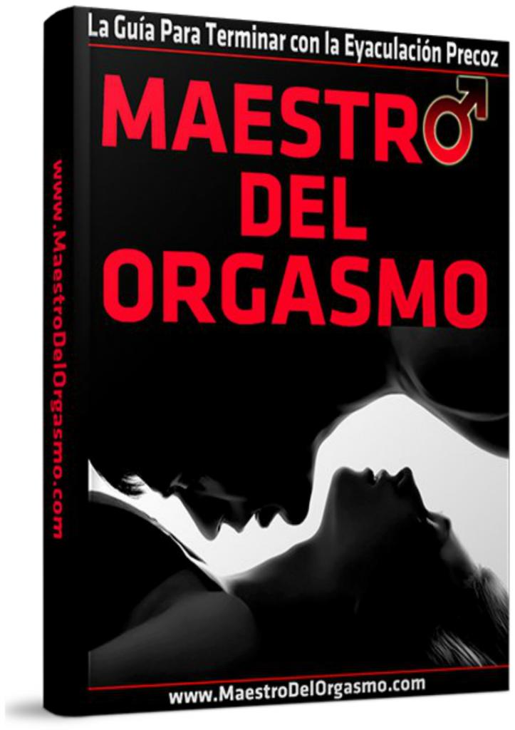 Conoce Al Verdadero Maestro del Orgasmo de Rafael Cruz